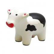 Stress Cow Black