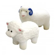 Stress Sheep(Ram and Ewe)