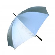 The Sands Silver Golf Umbrella
