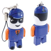Micro USB People - Customised