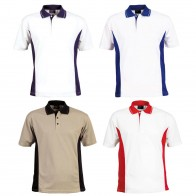 Men's Active Cool Dry Polo